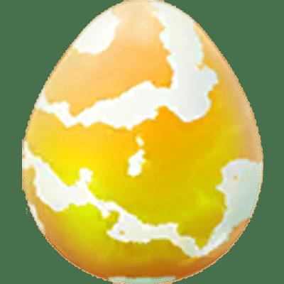 Pokemon GO Raid uovo raro