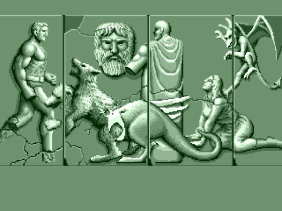 Altered Beast - Sega Forever