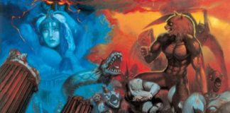 Altered Beast - Sega Forever