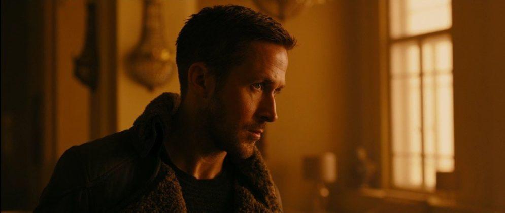 Blade Runner 2049 con Ryan Gosling