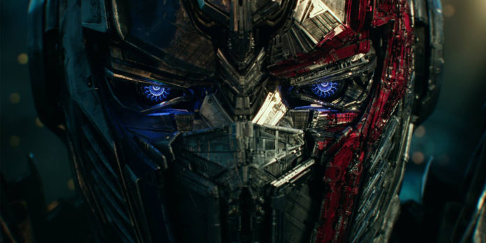 Nemesis Prime in Transformers l'ultimo cavaliere