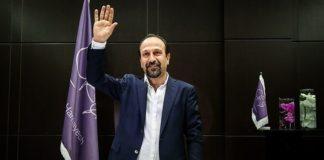 Asghar Farhadi.