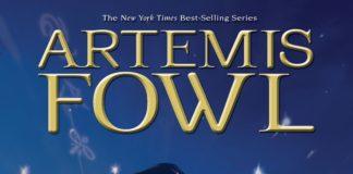 Artemis Fowl di Kenneth Branagh