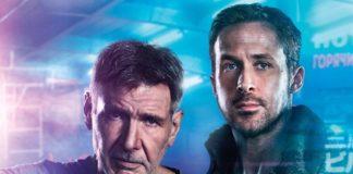 Blade Runner 2049 Trailer italiano