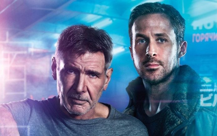 Blade Runner 2049 Trailer italiano