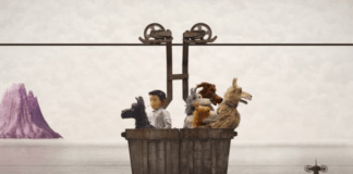 Isle of Dogs - di Wes Anderson