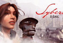 Syberia su Nintendo Switch