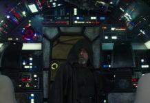 Star Wars Gli ultimi Jedi clip