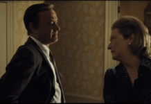 The Post di Steven Spielberg