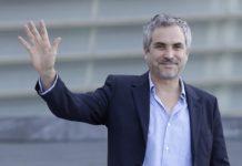 Roma di Alfonso Cuarón