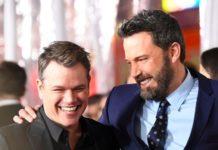 Matt Damon e Ben Affleck