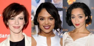 Passing con Rebecca Hall, Tessa Thompson, Ruth Negga