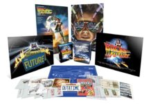 Ritorno al Futuro: Limited Collector's Edition