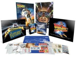Ritorno al Futuro: Limited Collector's Edition