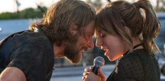 A Star is Born con Lady Gaga e Bradley Cooper
