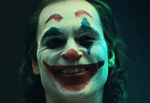 Joker: il makeup di Joaquin Phoenix