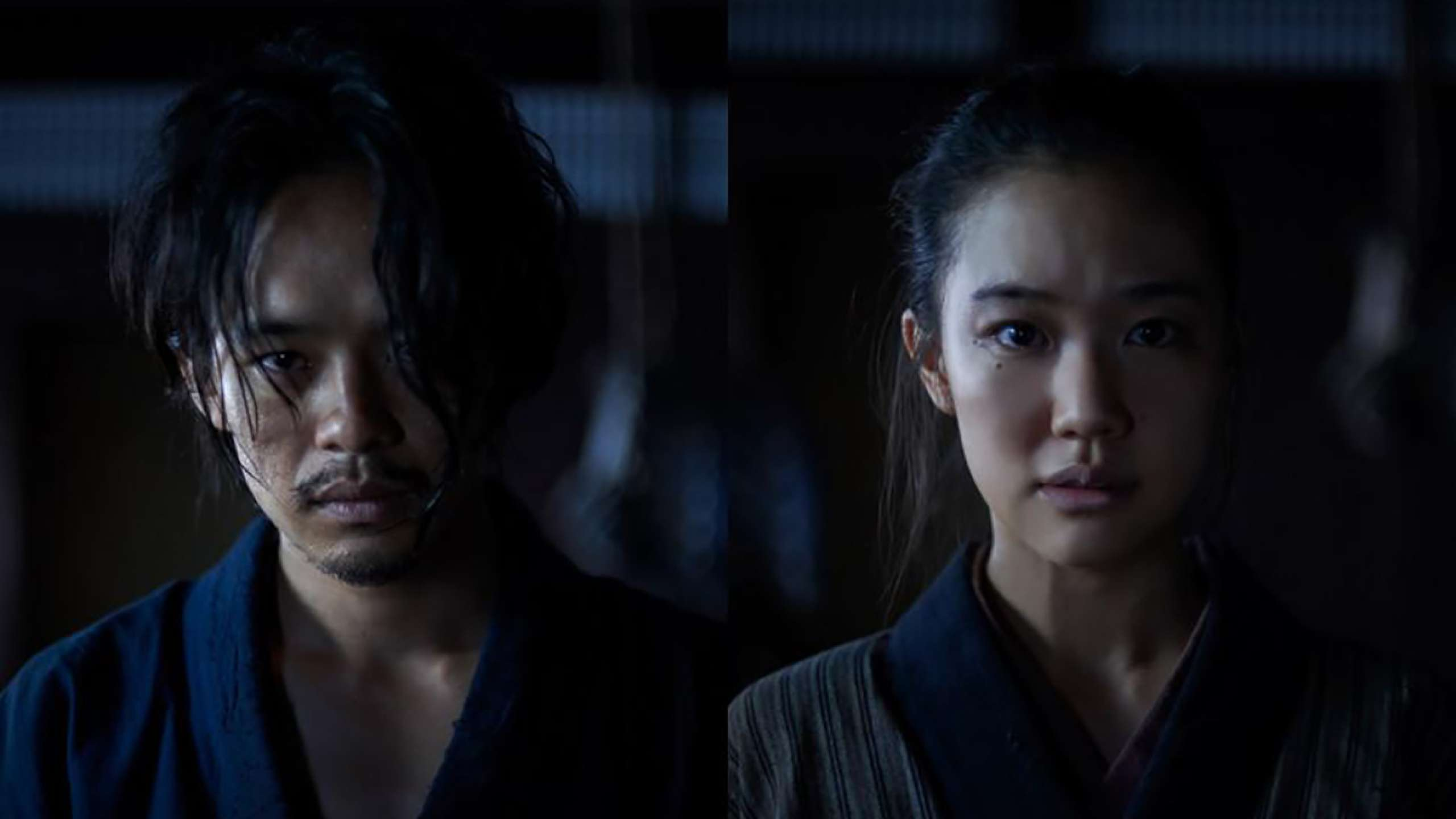 Killing di Shinya Tsukamoto