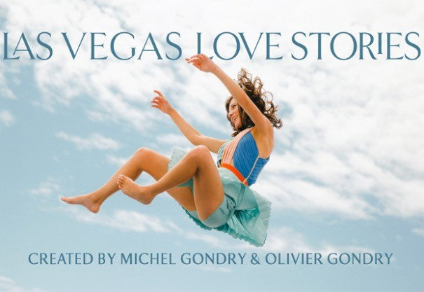 Las Vegas Love Stories