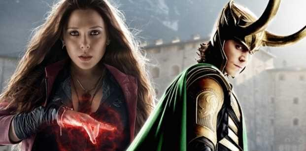 Disney annuncia due serie Marvel