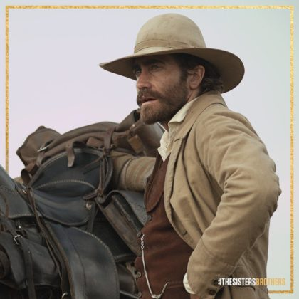 The Sisters Brothers di Jacques Audiard