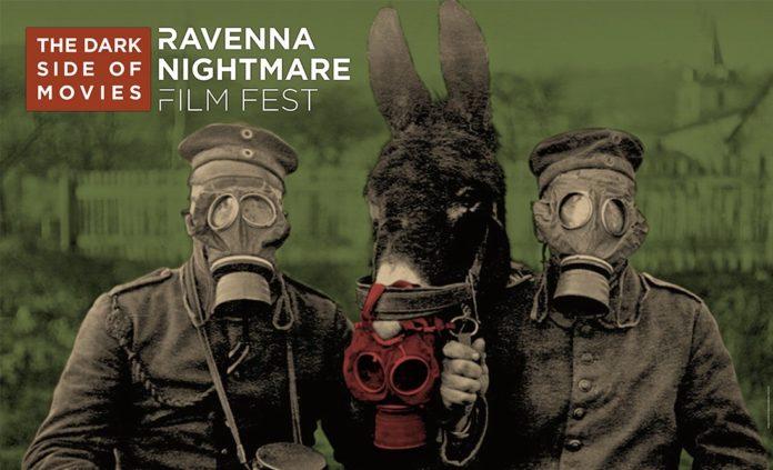 Il Ravenna Nightmare Film Fest apre il 26 ottobre