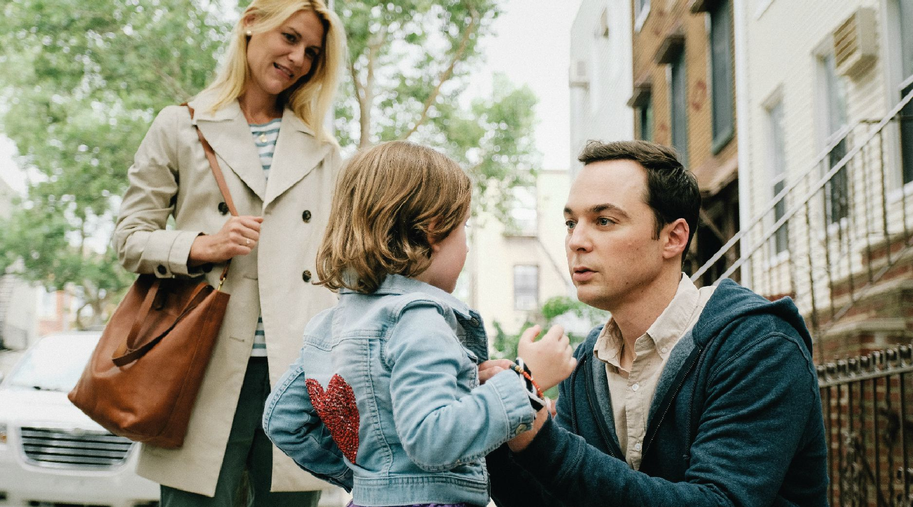 A Kid Like Jake con Jim Parsons, anteprima dalla Festa del Cinema di Roma