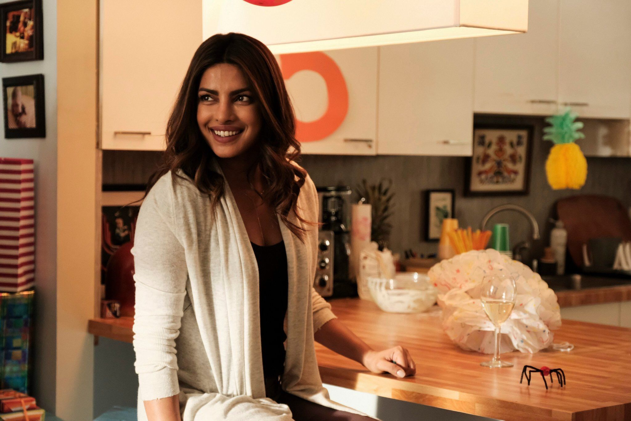Priyanka Chopra in A Kid Like Jake