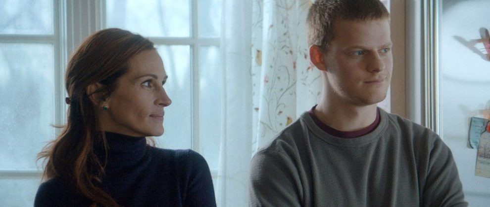 Ben is Back con Julia Roberts e Lucas Hedges