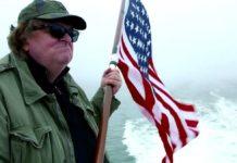 Fahrenheit 11/9: la recensione del documentario politico di Michael Moore presentato alla Festa del Cinema di Roma