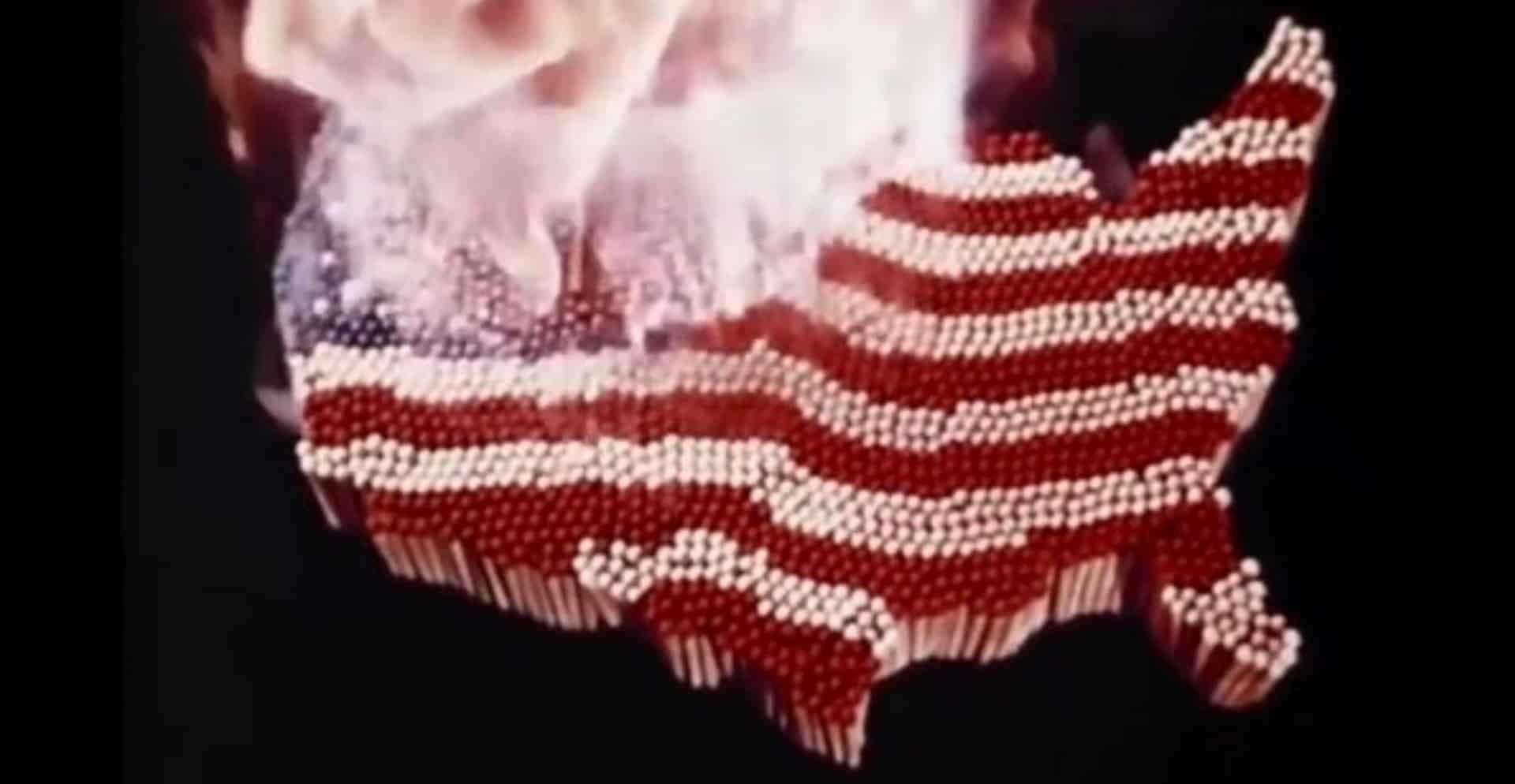 Fahrenheit 11/9: il documentario politico di Michael Moore