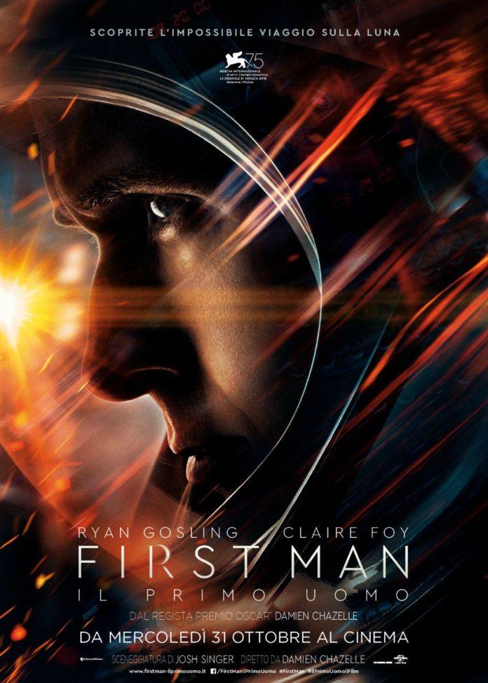 First Man - Il Primo Uomo: Damien Chazelle porta Ryan Gosling sulla Luna