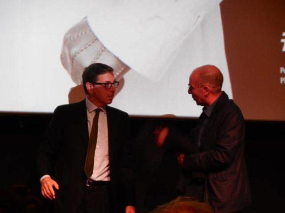 Giuseppe Tornatore alla Festa del Cinema di Roma