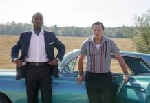 Green Book: Mahershala Ali e Viggo Mortensen