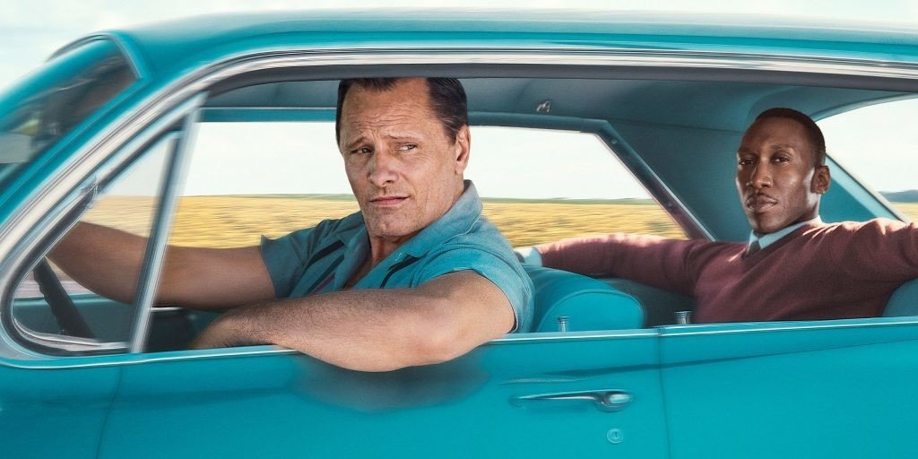 Green Book: Viggo Mortensen e Mahershala Ali