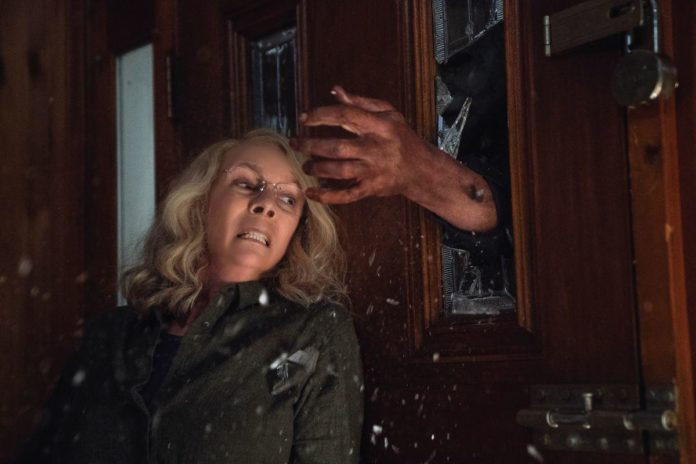 Halloween domina il Box Office USA con 126 milioni di dollari