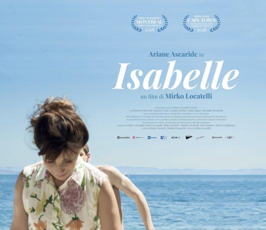 Il Poster di Isabelle di Mirko Locatelli