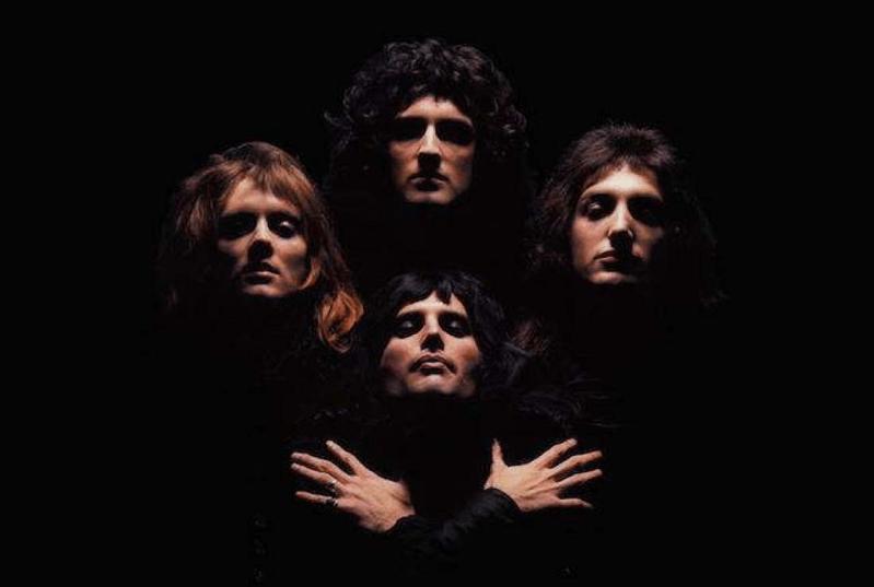 Un nuovo poster per il biopic musicale Bohemian Rhapsody