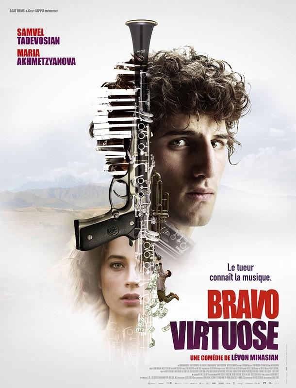 Bravo Virtuoso vince l'Anello d'Oro al Ravenna Nightmare Film Fest