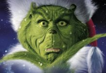 Il Grinch batte cassa al Box Office USA