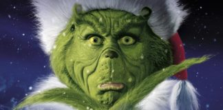 Il Grinch batte cassa al Box Office USA