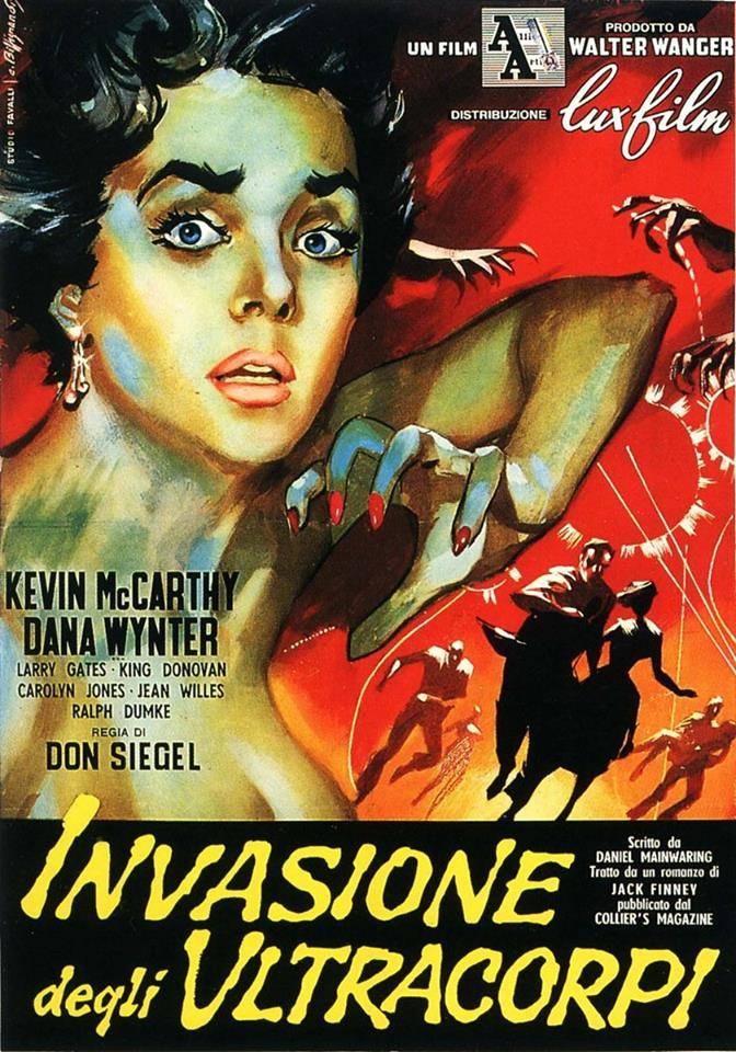 L'invasione degli Ultracorpi (1956)