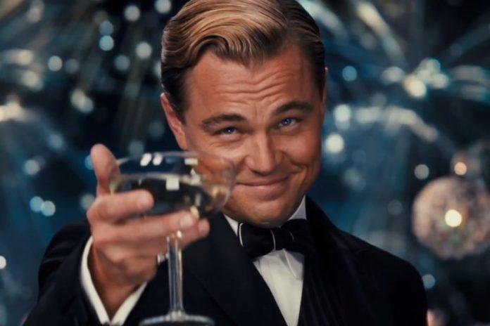 Buon compleanno Leonardo DiCaprio