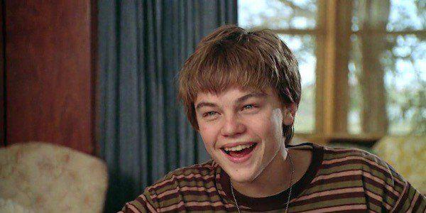 Leonardo DiCaprio in Buon compleanno Mr. Grape