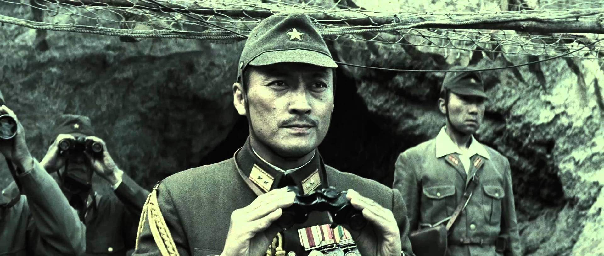 Lettere da Iwo Jima