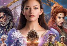 Lo Schiaccianoci e i Quattro Regni trionfa al Box Office Italia