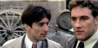 Novecento di Bertolucci con De Niro e Depardieu