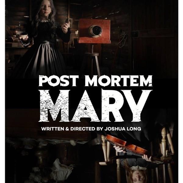 L'Anello d'Argento, premio per il Miglior Film Cortometraggio, è andato a Post Mortem Mary