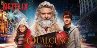 Qualcuno salvi il Natale di Netflix