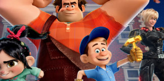 Ralph spacca Internet trionfa al Box Office USA