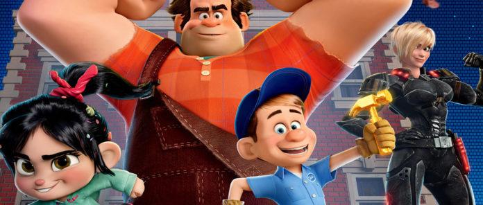 Ralph spacca Internet trionfa al Box Office USA